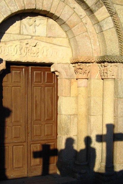 barbadelo-templom