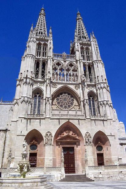 burgosi-katedralis